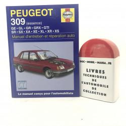 HAYNES PEUGEOT 309 Essence