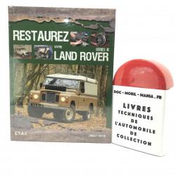 RESTAUREZ VOTRE LAND ROVER III