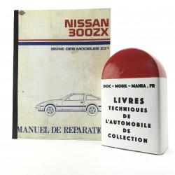 MANUEL DE REPARATION NISSAN 300 ZX