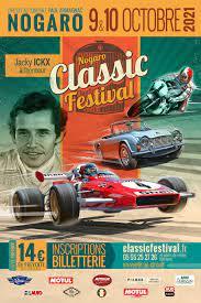 Le  9 et 10 octobre 2021 : Nogaro Classic Festival (32)